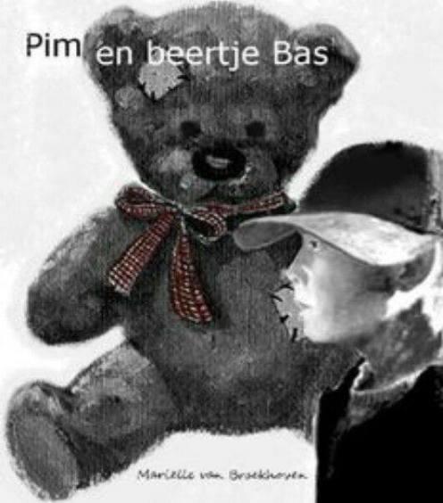 Kaft Pim En Beertje Bas [Boekje]