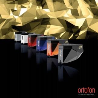 ORTOFON 2M SERIES CH