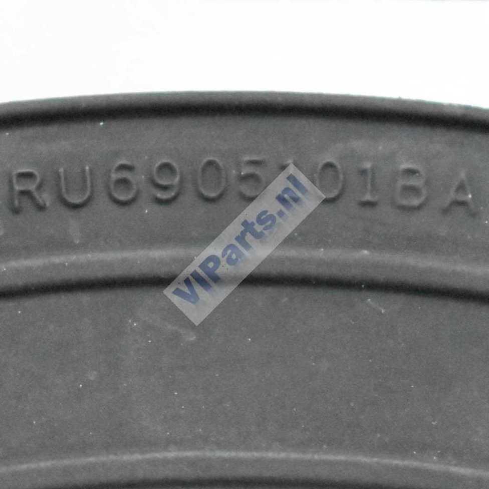 TEAC TN-100 SLIPMAT RU6905101BA [Code]