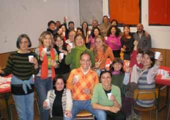 Cena di Natale 2006