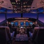 A pilóta és a repülés kulisszái