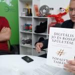 A digitális jó és rossz születése – DTM, 2017.06.13./2. rész