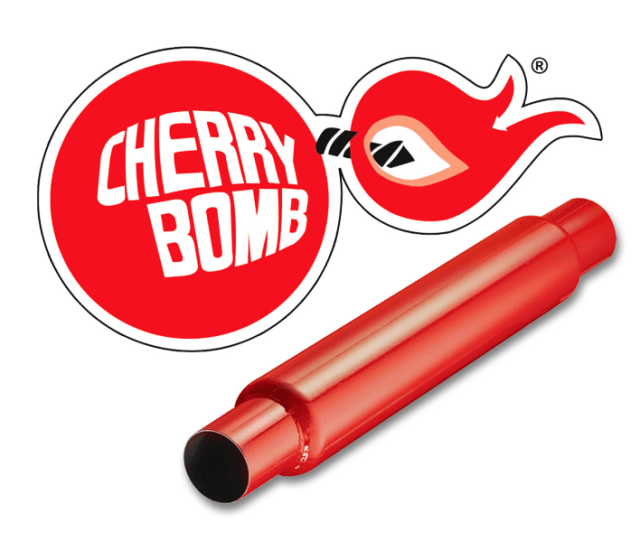 Turn Up The Volume With Cherry Bomb Mufflers From Viper Motorsports In Weatherford Tx