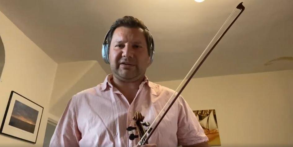 Peter Graham Royal Philharmonic