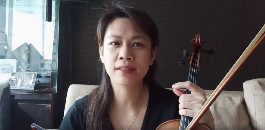 Wen Wen Bong Jakarta Simfonia Orchestra