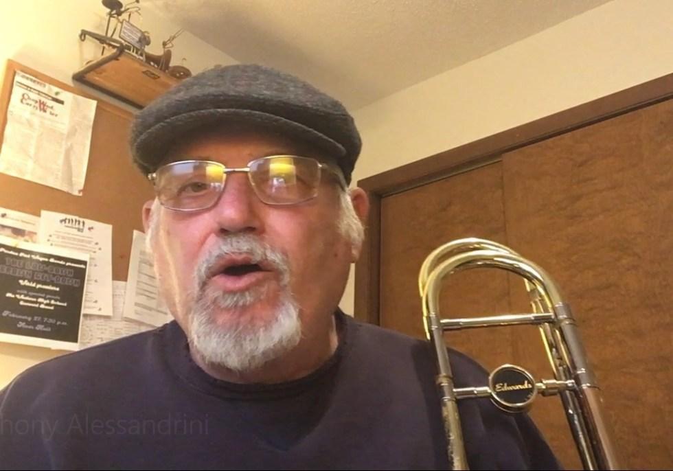 Anthony AlessandriniLima Symphony Orchestra