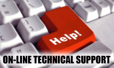 Viper Pretreatment On-Line Technical Support