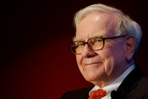 Warren Buffett - on life and investing
