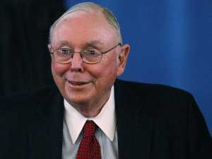 Charlie Munger - life and investing