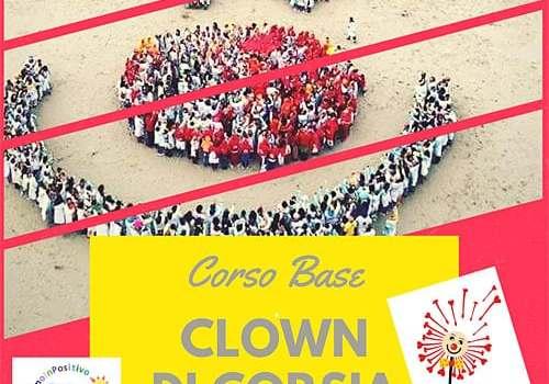 Corso base per volontari clown di corsia 20-21-22 Ottobre 2017