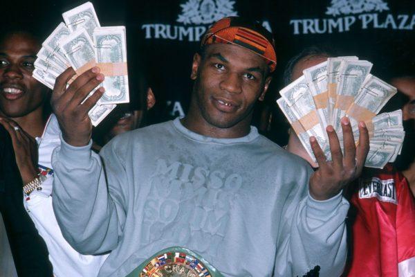 Mike Tyson Money