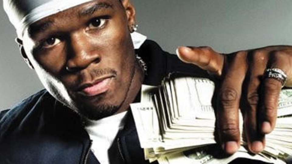 50 Cent Net Worth: His House, Cars and Rich Lifestyle ...
