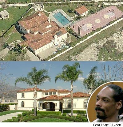 Snoop Dog House