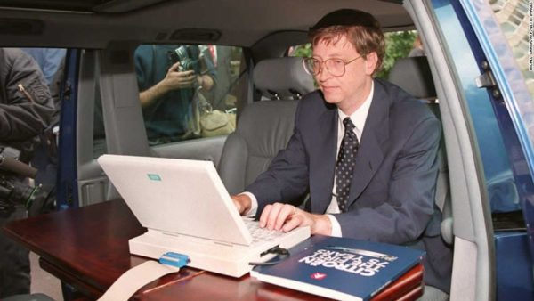 Bill Gates Assets