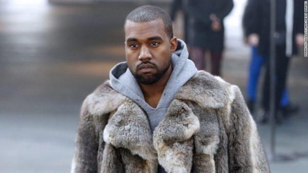 Kanye West Assets