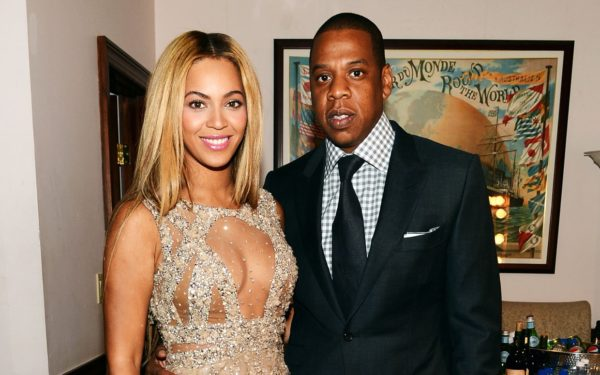 Beyonce Net Worth with Jay Z