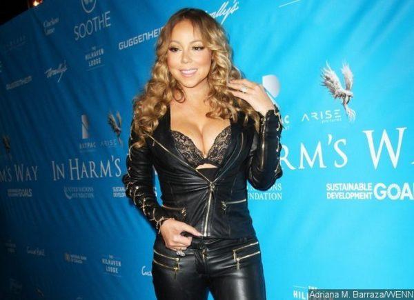 Mariah Carey Assets