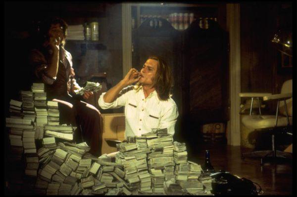Johnny Depp Money