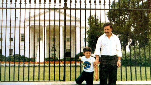 Pablo Escobar Earnings