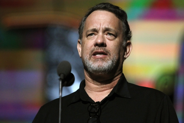 Tom Hanks Salary