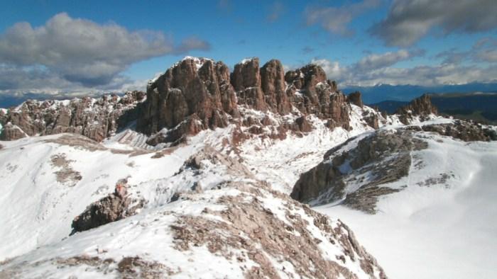 Pohled z vrcholu Tiers Alp (Martin Kirschner)