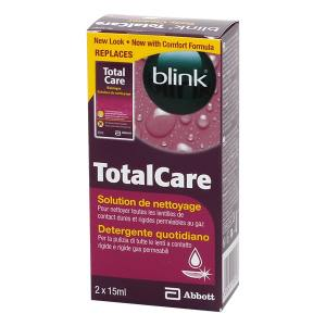 Total Care 2 x 15ml