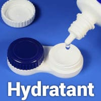 Solution Hydratante