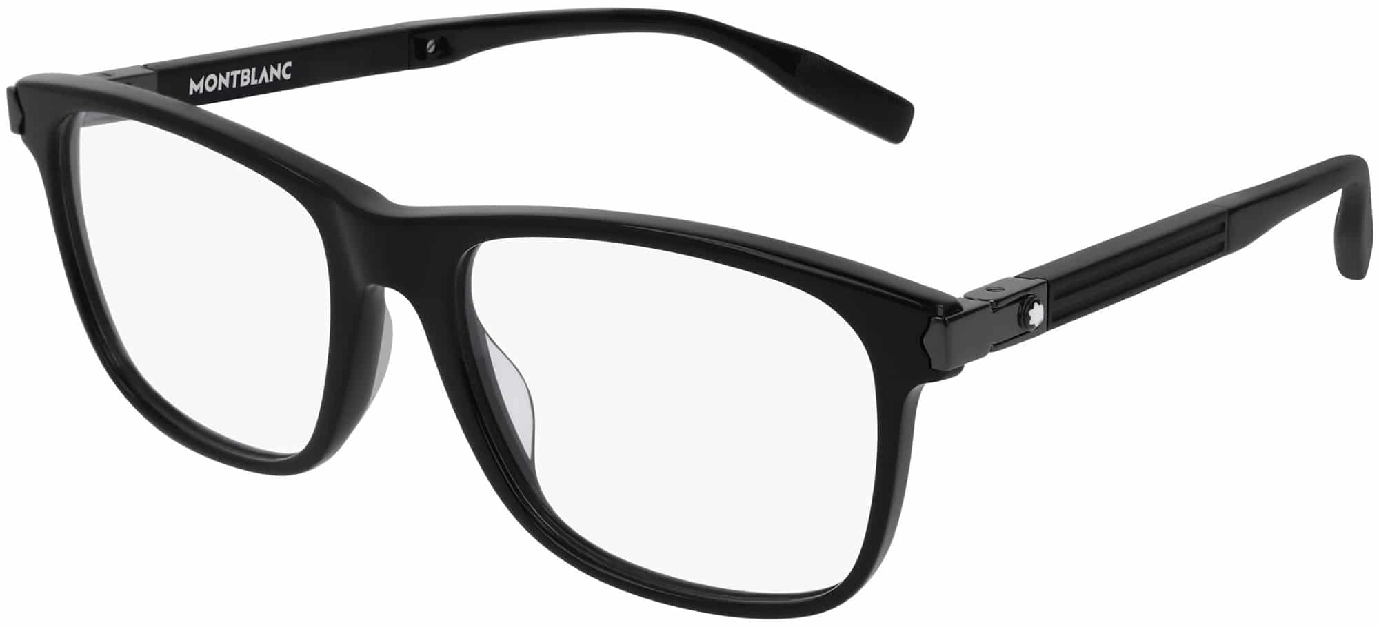 lunette Mont Blanc MB0035O 001