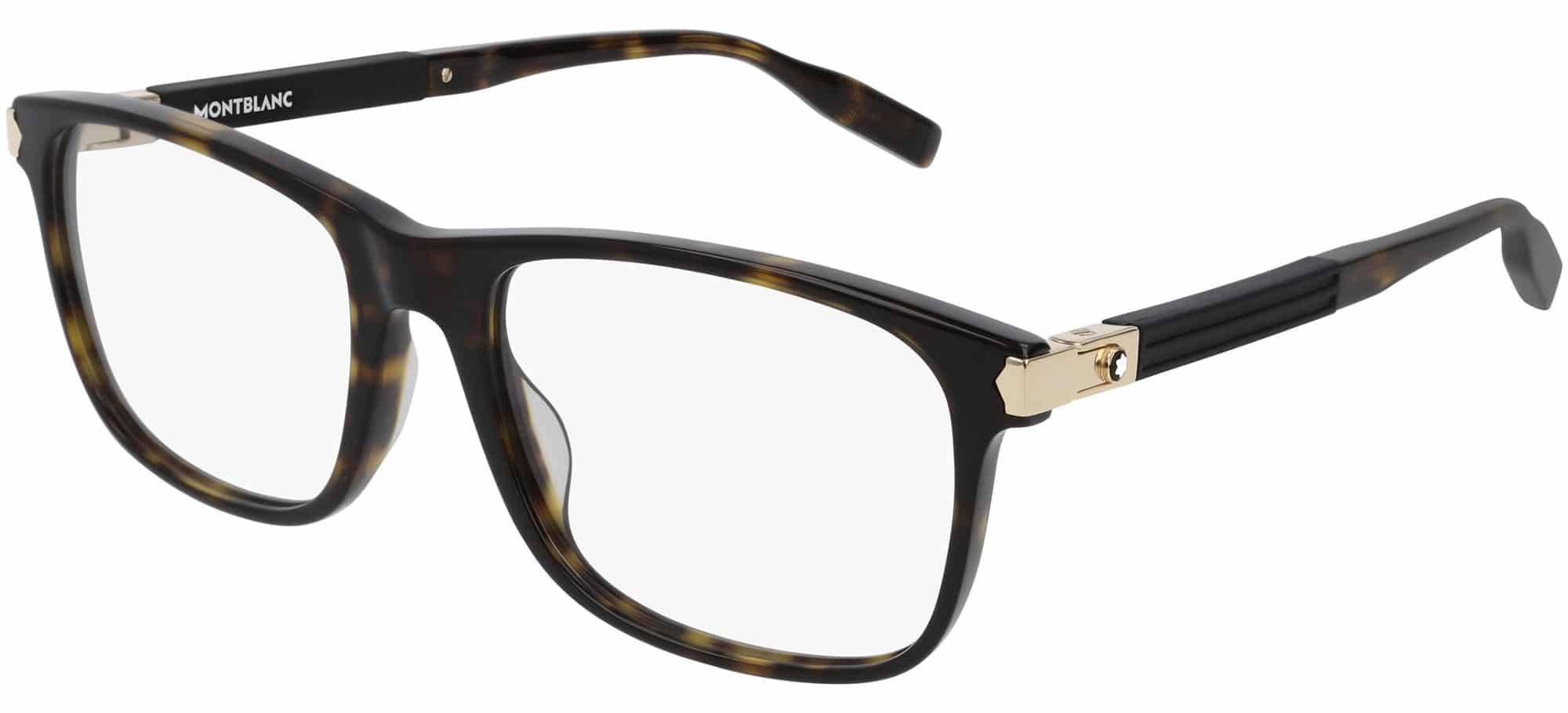 lunette Mont Blanc MB0035O 007
