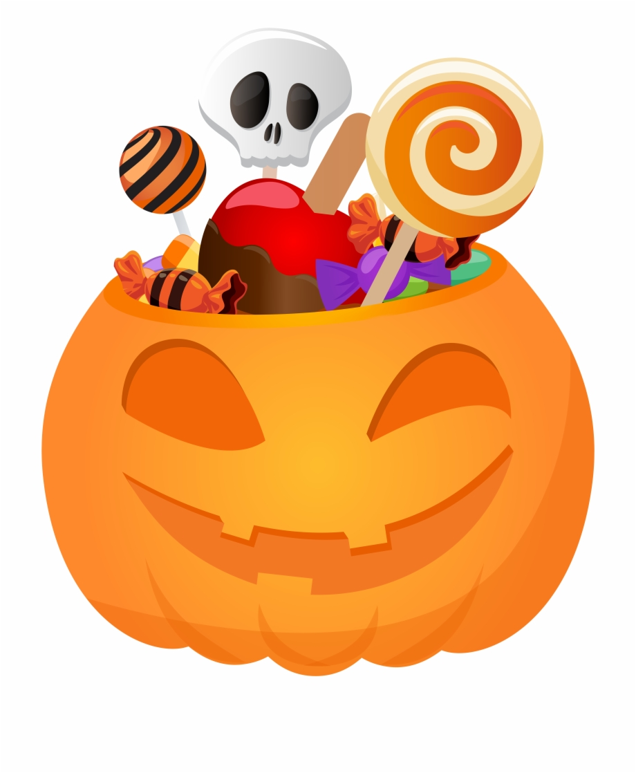 Halloween Candy Clipart Transparent Png Download 1429912 Vippng
