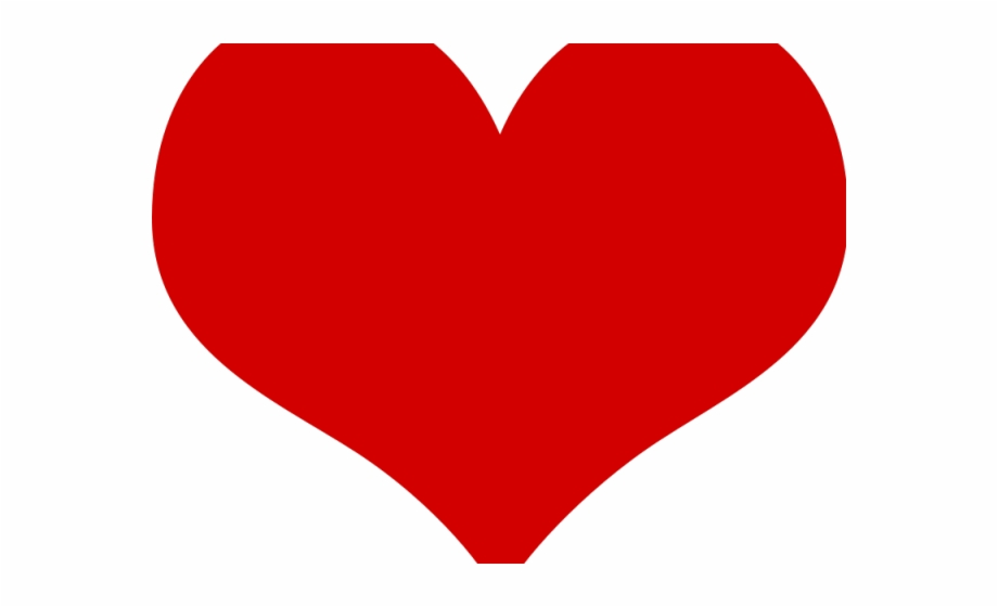 Download Free Heart Vector - Love Heart   Transparent PNG Download ...