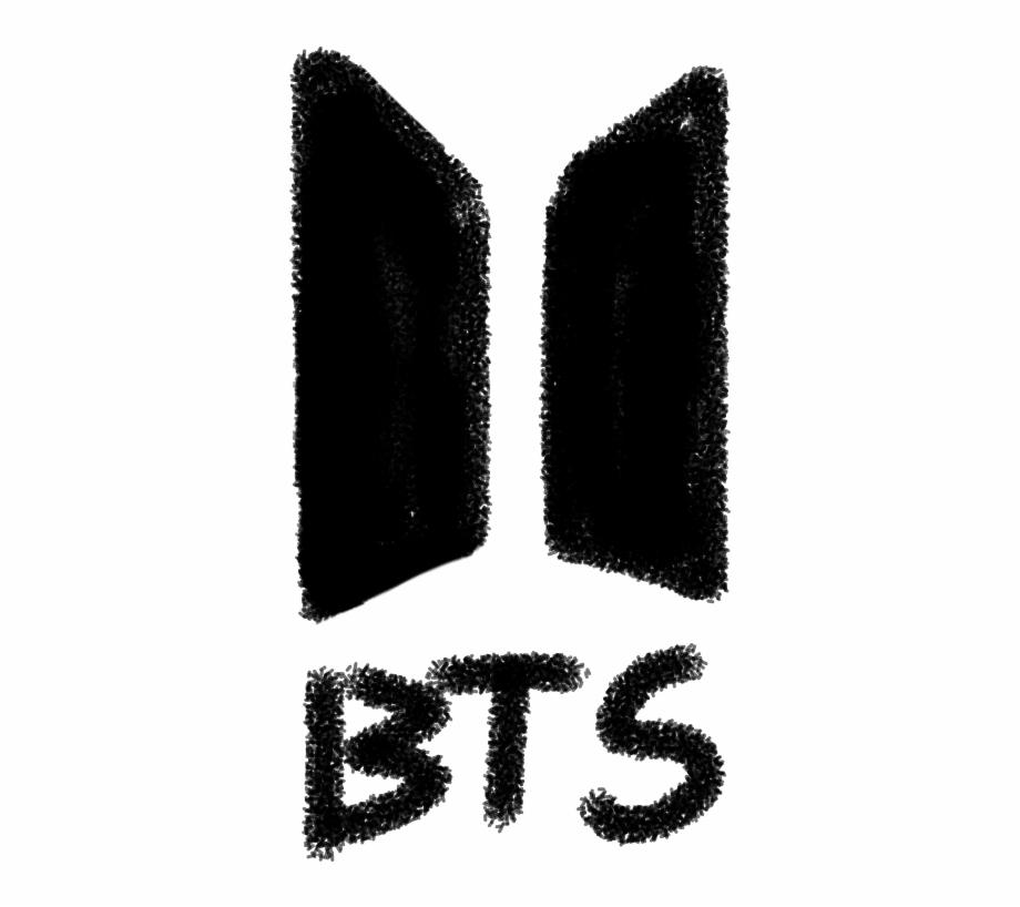 Download 適切な B T S Logo - さととめ