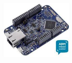 RS Components cible le développement de l'IoT avec la plateforme mbed d'ARM