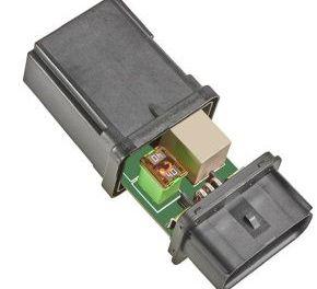 Modules étanches de distribution électrique pour l'automobile   Molex