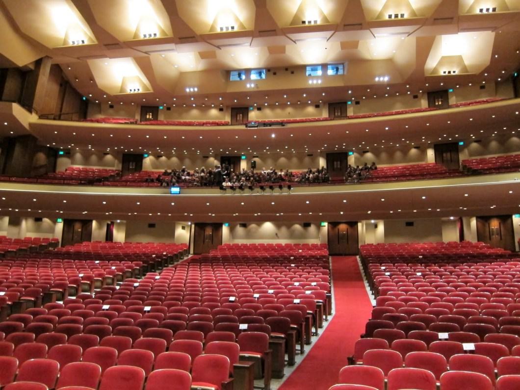 Keller Auditorium Seating Chart Best Seats Brokeasshome Com