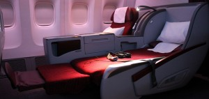 Cheap Business Class Airfares