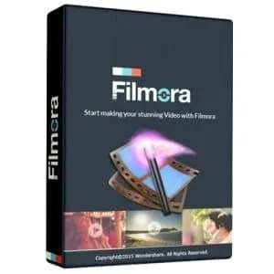 Wondershare Filmora 8.7.5 version complète