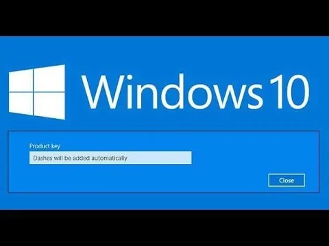 Clés d'Activation Windows 10 Pro
