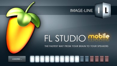 FL Studio mobile apk v3.2.23