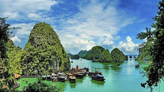 Vietnam s tourism promoted in European countries