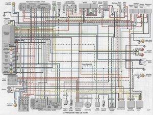 ViragoTechForum • View topic  wiring nightmare on 920