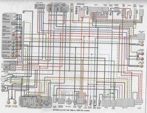 Index of wiring