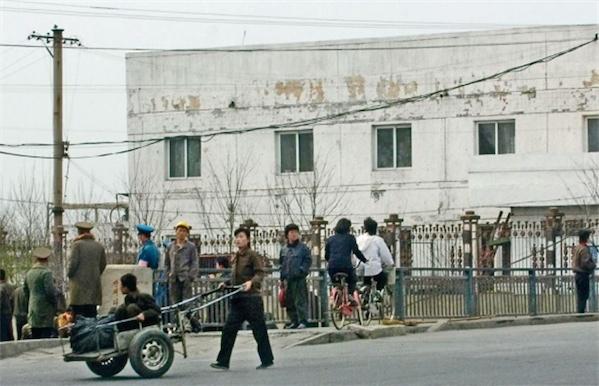 14幅超震撼影像,大膽揭示南北韓生活的極端差異