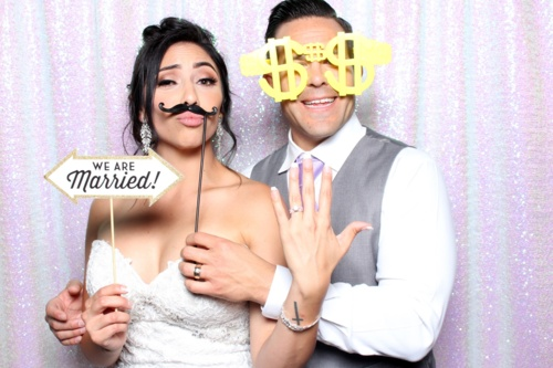 Best Photo Booth Rental Orange County - Weddings