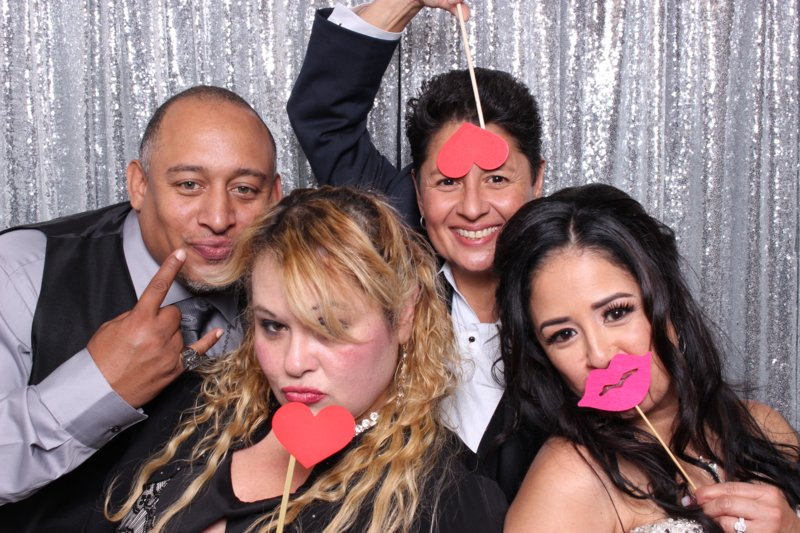 Best Wedding Photo Booth Orange County