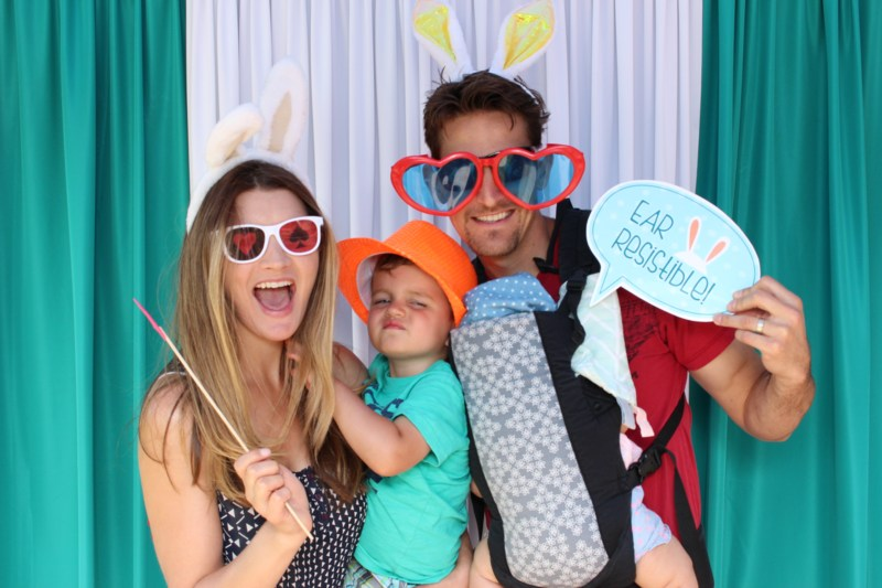 Seagate Community Center Easter Celebration