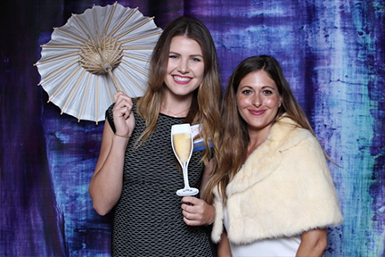 Entertainment Corporate Photo Booth