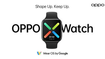 OPPO Watch Listicle [Health and Fitness]