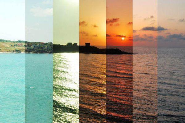 Choosing Light