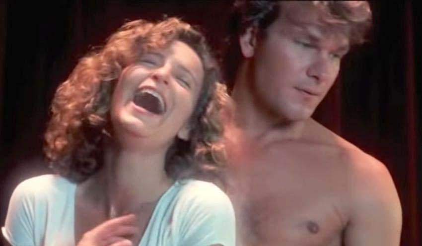 10 cosas que no sabías de la película 'Dirty Dancing'